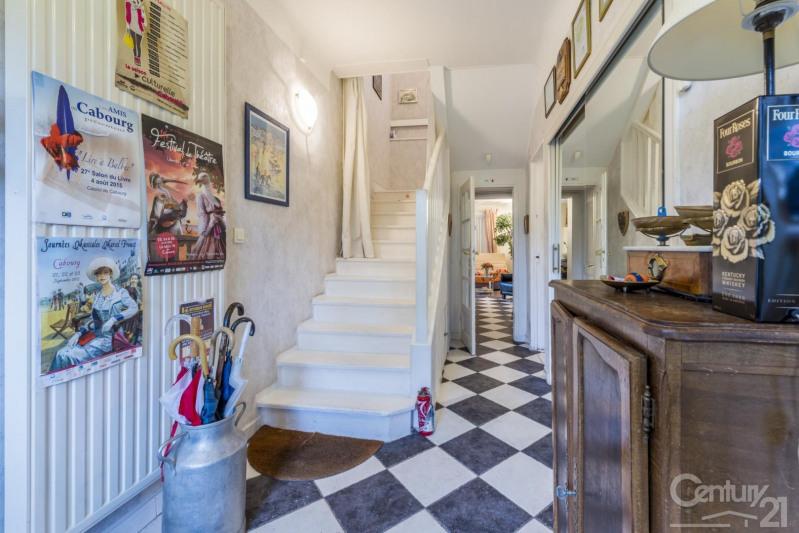 Revenda residencial de prestígio casa Cabourg 592000€ - Fotografia 5