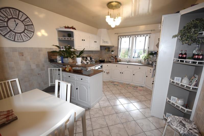 Sale house / villa Sartrouville 580000€ - Picture 4