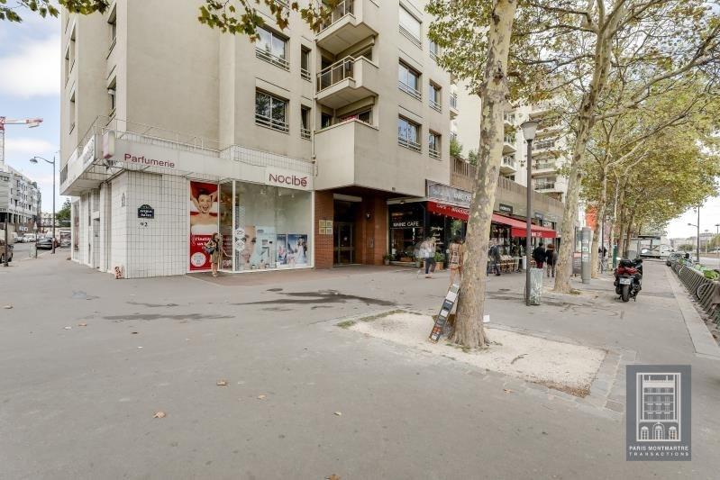 Sale apartment Paris 14ème 350000€ - Picture 10