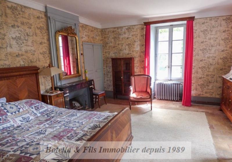 Vente de prestige maison / villa Uzes 1590000€ - Photo 13