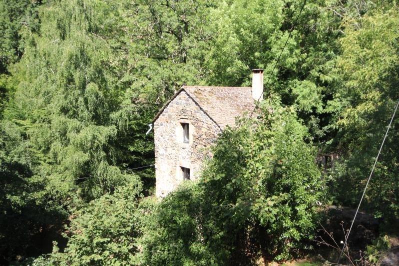 Sale house / villa Viala du tarn 75000€ - Picture 1