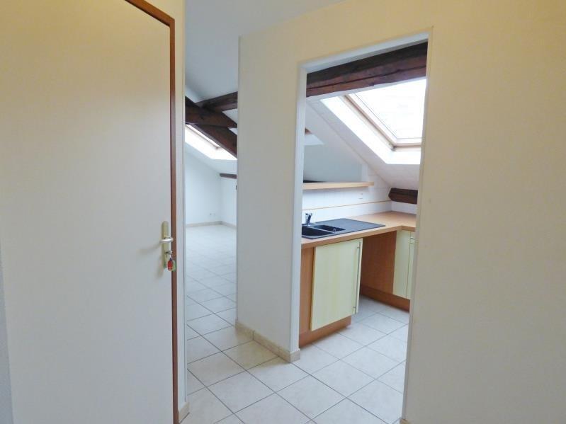 Vendita appartamento Aix les bains 139000€ - Fotografia 4