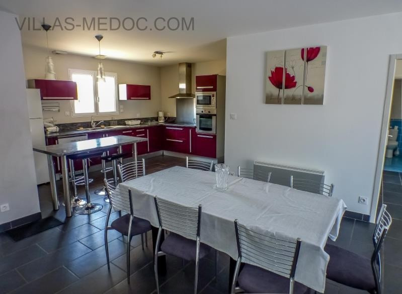 Vente maison / villa Vendays montalivet 302 000€ - Photo 3