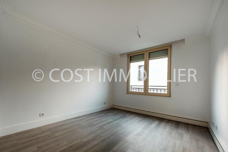 Venta  apartamento Asnieres sur seine 381000€ - Fotografía 2