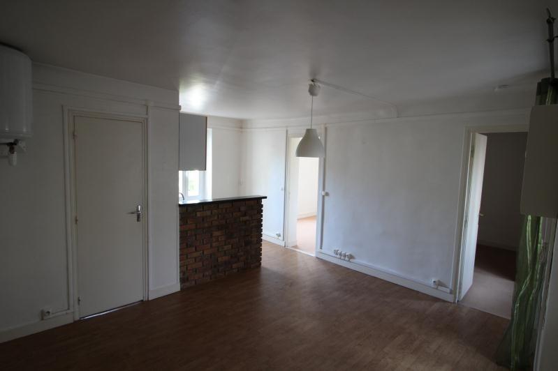 Location appartement Chatou 726€ CC - Photo 1