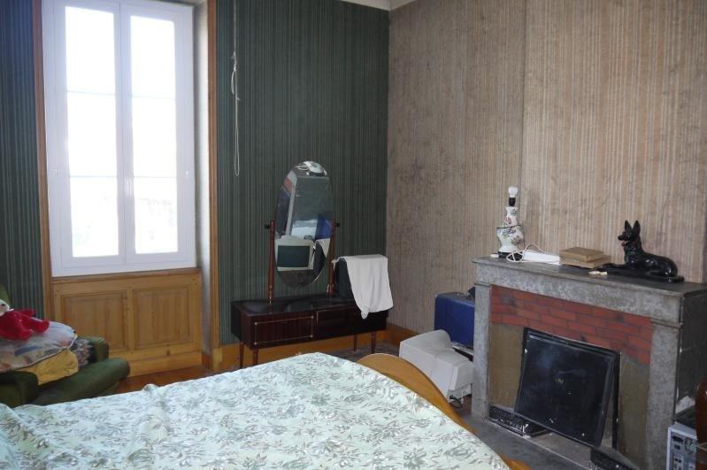 Venta  casa Reventin vaugris 159500€ - Fotografía 10