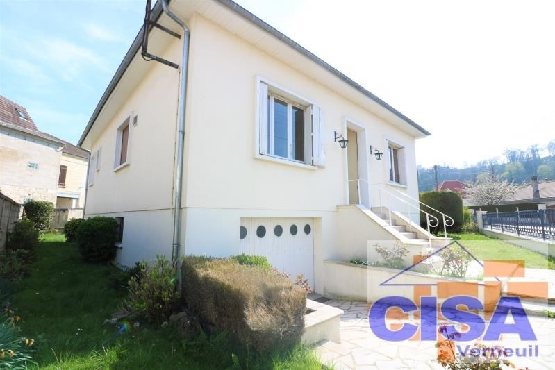 Vente maison / villa Les ageux 248 000€ - Photo 2