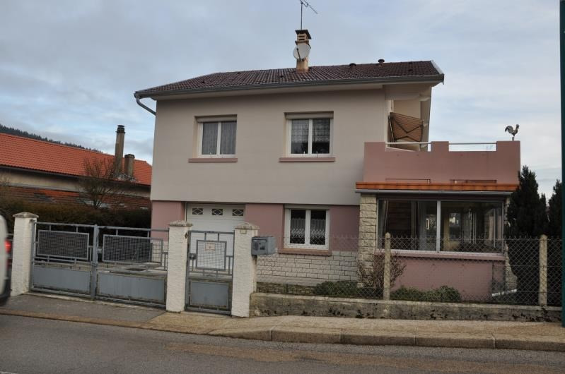 Vente maison / villa Martignat 219000€ - Photo 15