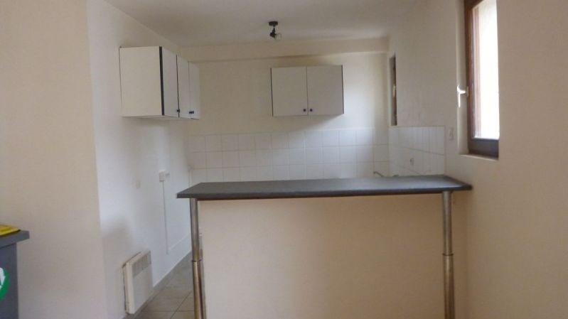 Location appartement Ballancourt sur essonne 590€ CC - Photo 2