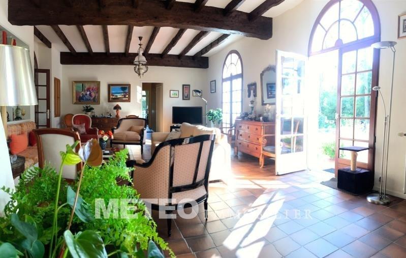 Vente de prestige maison / villa Les sables d'olonne 710000€ - Photo 2