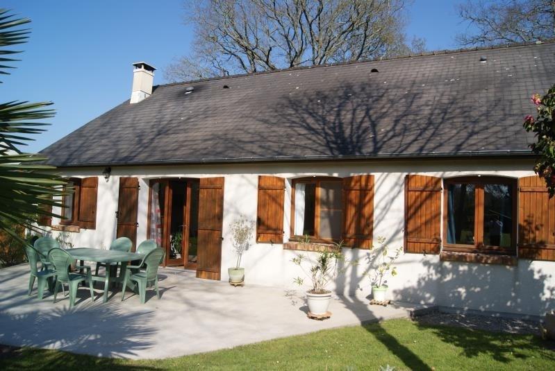 Vente maison / villa Grandchamps des fontaines 298500€ - Photo 1