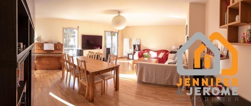 Sale apartment Eaubonne 320000€ - Picture 2