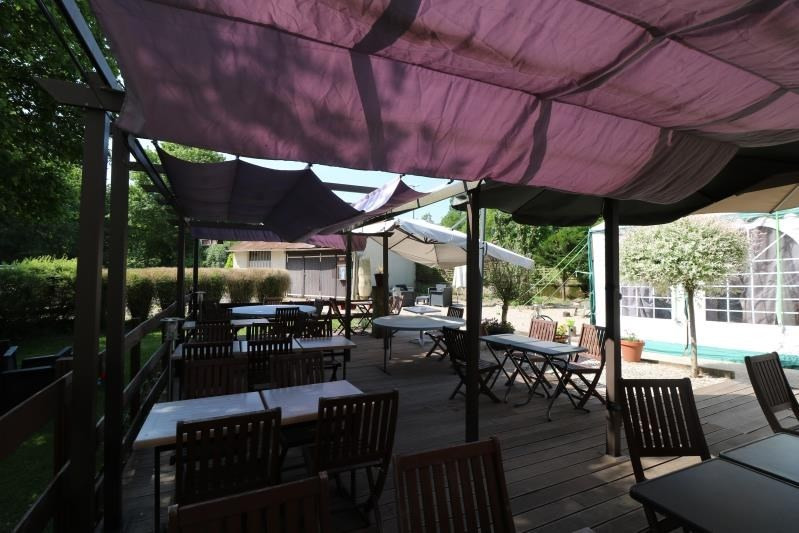 Vente local commercial Guyancourt 630000€ - Photo 9