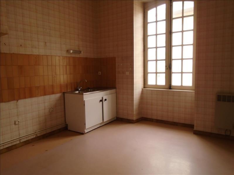 Sale apartment Oloron ste marie 110250€ - Picture 1