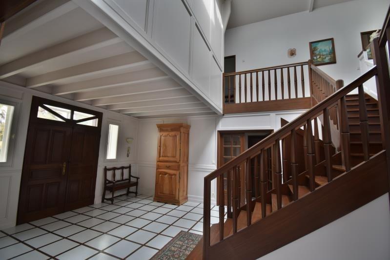 Vente maison / villa Idron lee ousse sendets 506000€ - Photo 2