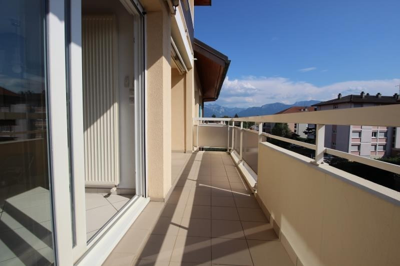 Vente appartement Reignier-esery 318 000€ - Photo 10