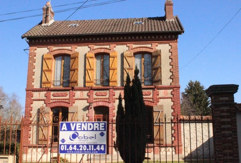Sale house / villa La ferte gaucher 180 000€ - Picture 1