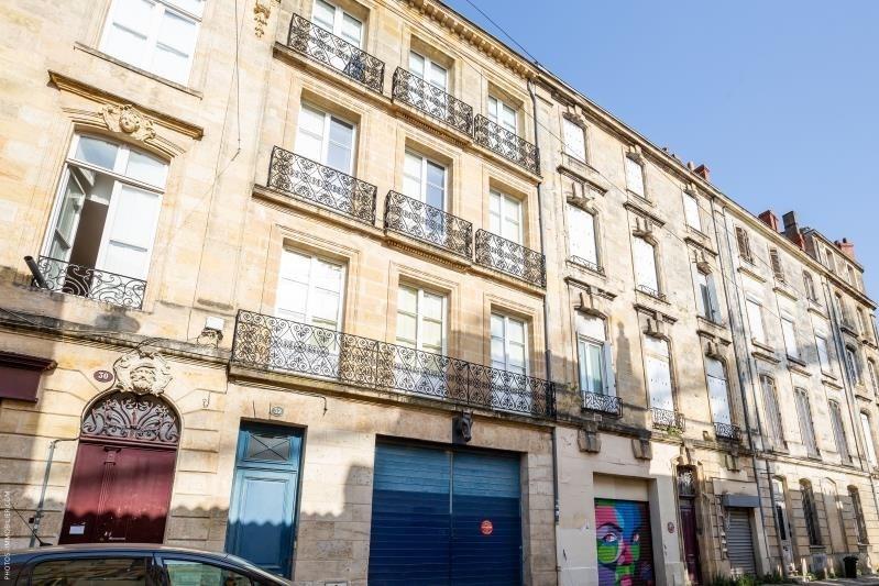 Vente appartement Bordeaux 199000€ - Photo 2