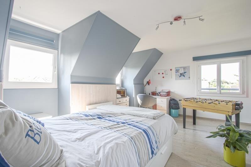 Sale house / villa Octeville sur mer 409000€ - Picture 4