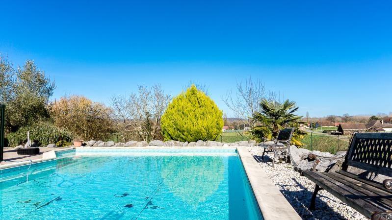 Vente maison / villa Denguin 302500€ - Photo 4