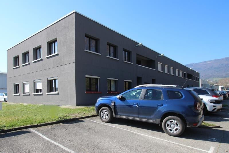 Revenda escritório La motte-servolex 244000€ - Fotografia 1