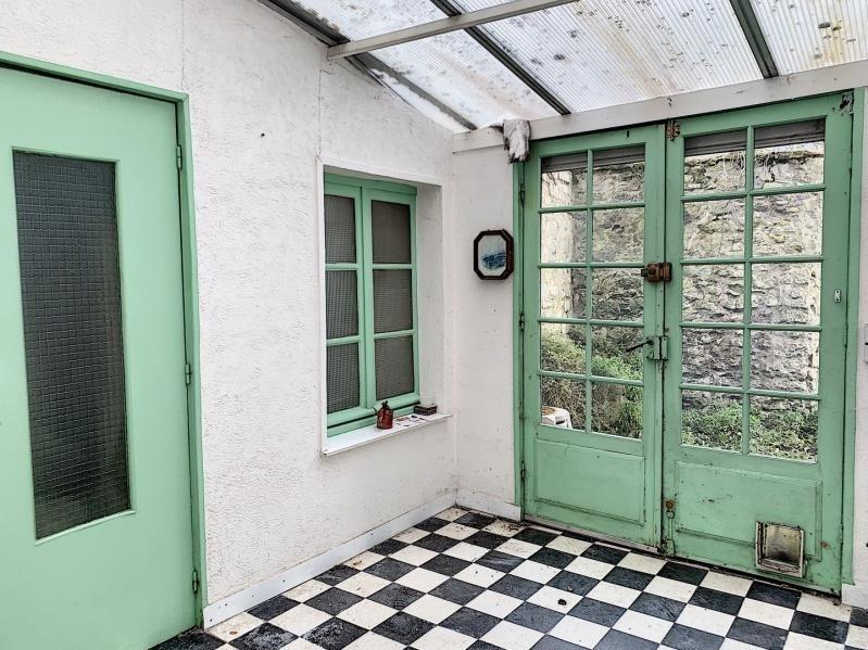 Deluxe sale house / villa Senlis 572000€ - Picture 5