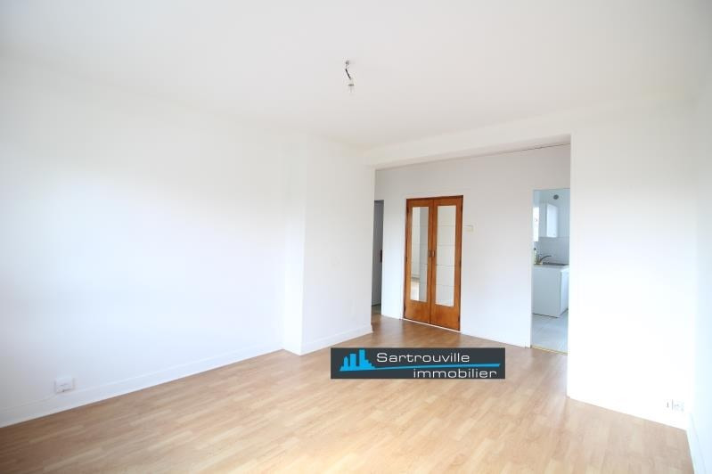 Vente appartement Sartrouville 198 000€ - Photo 1