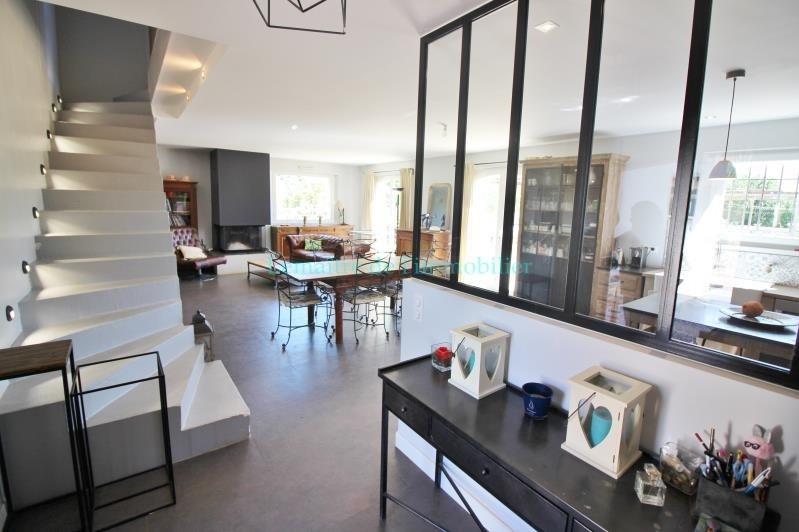 Vente maison / villa Saint cezaire sur siagne 535000€ - Photo 8