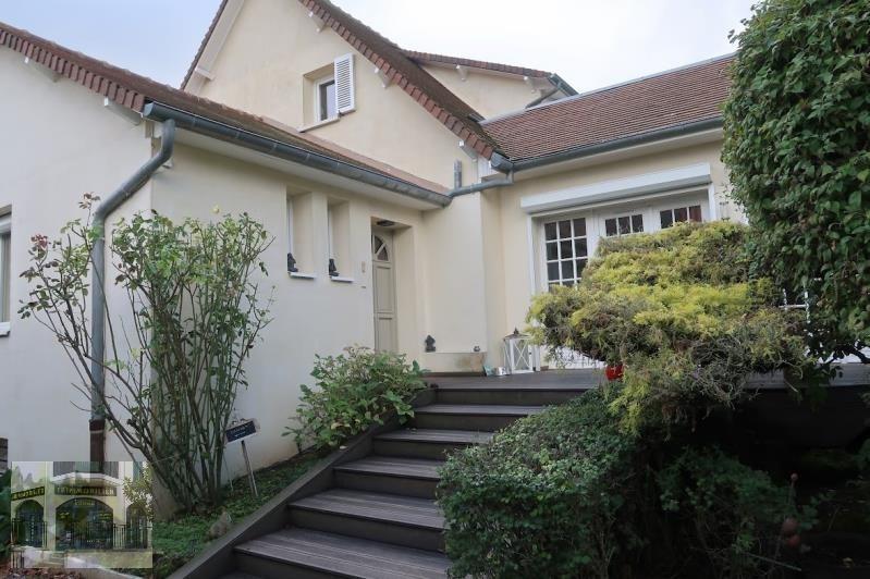 Vente de prestige maison / villa Orgeval 1090000€ - Photo 2