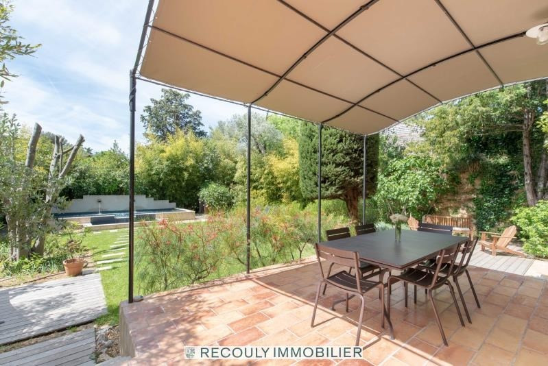 Vente de prestige maison / villa Marseille 12ème 885000€ - Photo 4