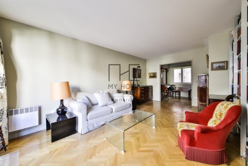 Vente appartement Paris 17ème 399000€ - Photo 10