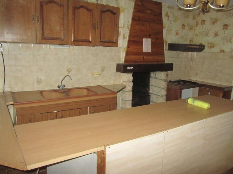Vente maison / villa Mussidan 33500€ - Photo 4