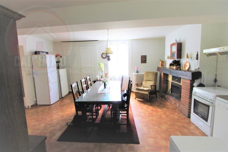 Sale house / villa Prigonrieux 160000€ - Picture 2