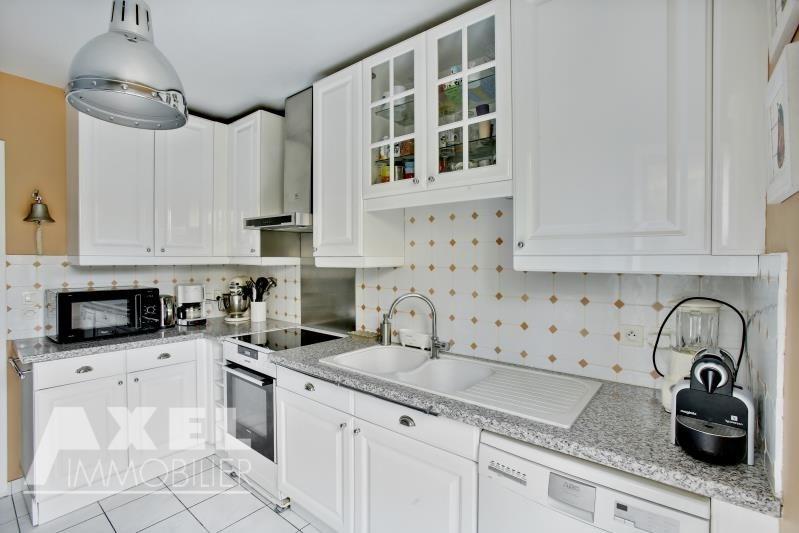 Sale house / villa Bois d'arcy 459800€ - Picture 3