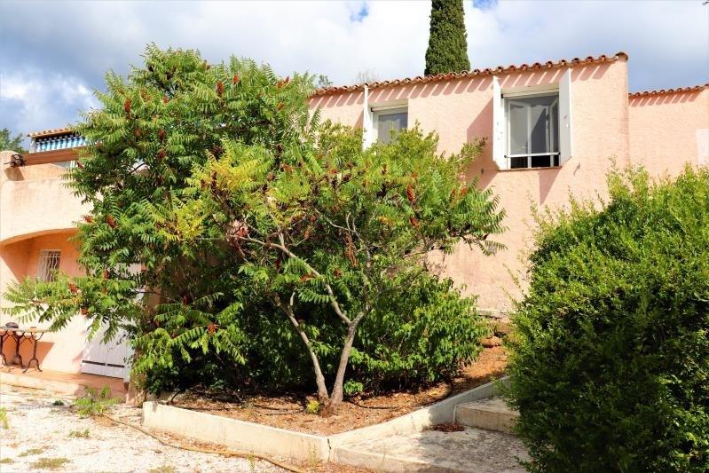 Vente de prestige maison / villa Cavalaire sur mer 690000€ - Photo 8