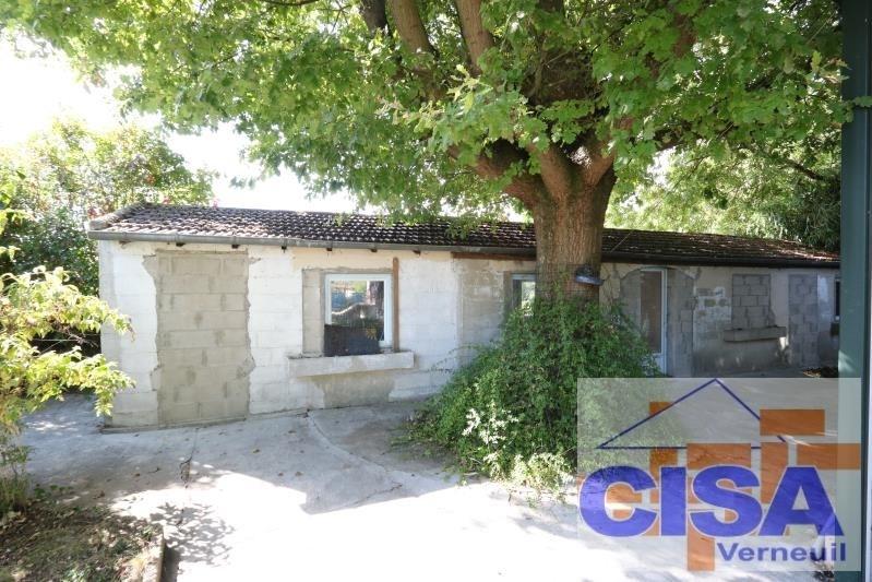 Vente maison / villa Pont ste maxence 279000€ - Photo 9