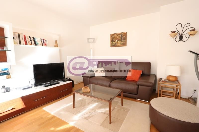 Sale apartment Montmorency 285000€ - Picture 2