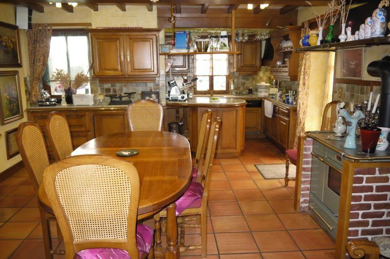 Deluxe sale house / villa Vienne 650000€ - Picture 13