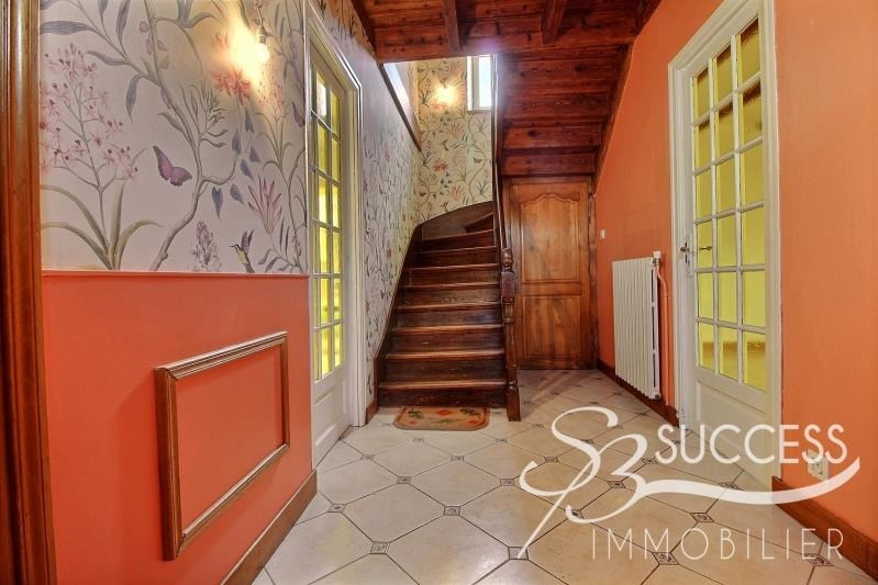 Vendita casa Hennebont 298500€ - Fotografia 2