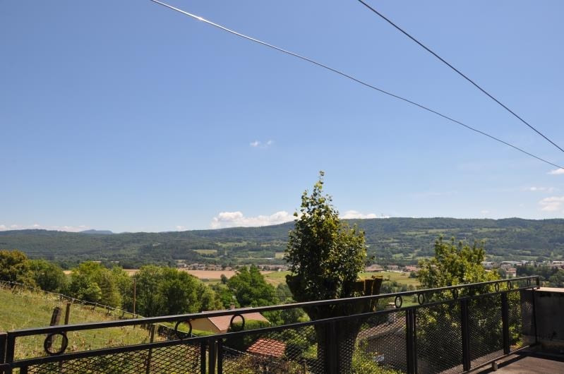 Sale house / villa Proche  izernore 289000€ - Picture 13