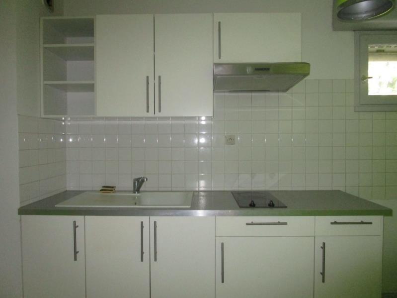 Rental apartment Tarbes 370€ CC - Picture 3