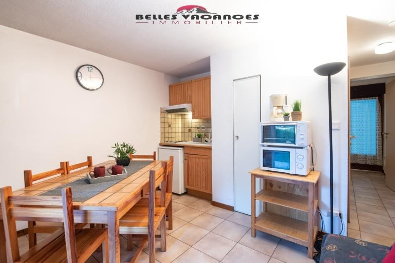 Vente appartement St lary soulan 85 000€ - Photo 1