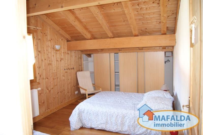 Deluxe sale house / villa Saint gervais les bains 620000€ - Picture 8