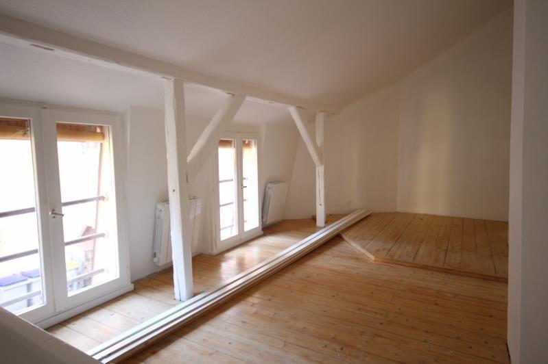 Rental apartment Bischheim 480€ CC - Picture 2