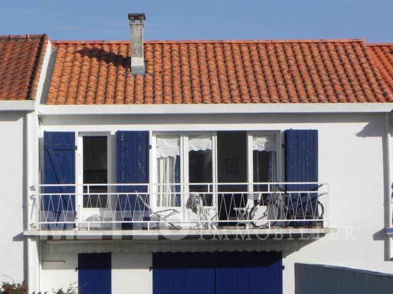Sale apartment La tranche sur mer 117950€ - Picture 7