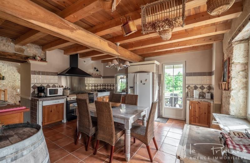 Revenda residencial de prestígio casa Fauch 892000€ - Fotografia 8