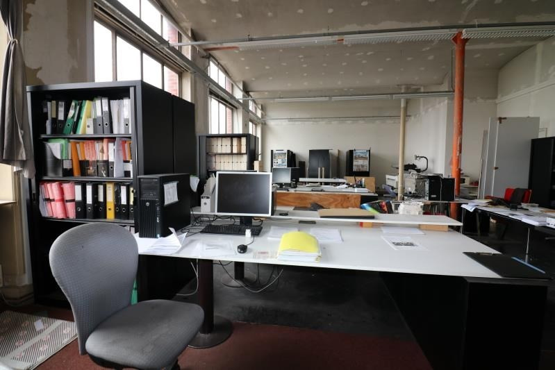 Sale office La courneuve 367 000€ - Picture 5