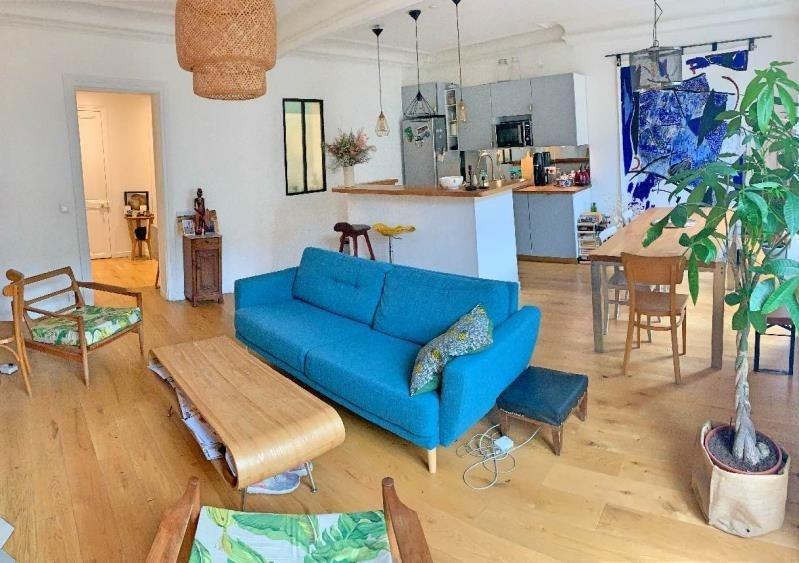 Vente appartement Paris 10ème 755000€ - Photo 2