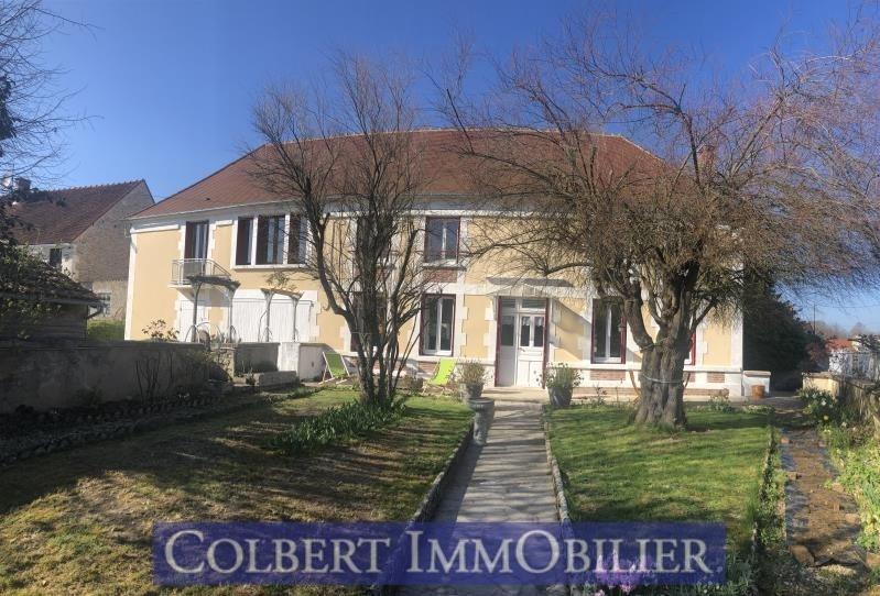 Verkauf haus Auxerre 349900€ - Fotografie 2