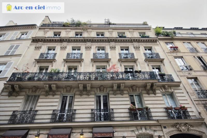 Vente de prestige appartement Paris 9ème 1090000€ - Photo 13
